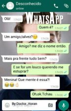 WhatsApp//RAFAEL LANGE by Doctor_Horan