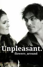 Unpleasant. by flowers_around