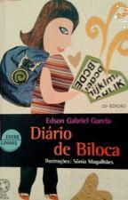 Diário de Biloca by Jikookshi7