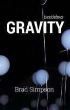 Gravity   Brad Simpson by evanstheory