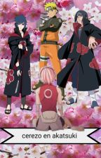 Cerezo En Akatsuki by valeryHemmingStyles