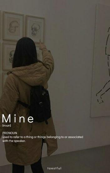 Mine ☆ j.j.k + k.t.h + p.j.m