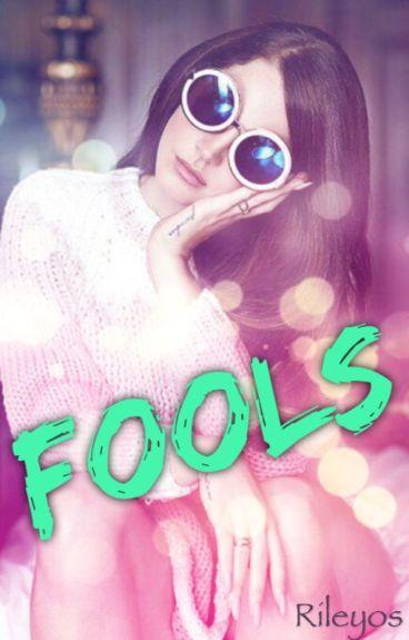FOOLS=>Markle