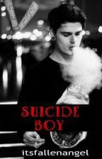 Suicide Boy by itsfallenangel