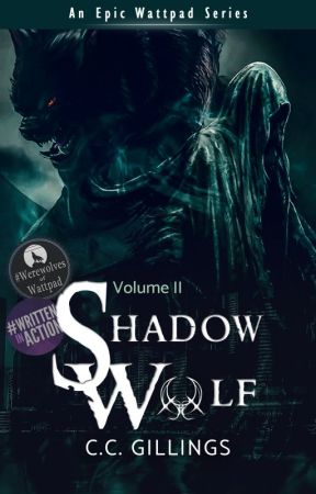 Shadow Wolf [Vol. II] by CCGillings