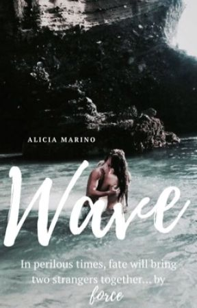 WAVE by AliciaMarino