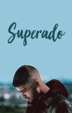 Superado [Zirry AU] by harrysconstellations
