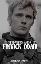 El verdadero amor de Finnick Odair II. by ReidWeasley