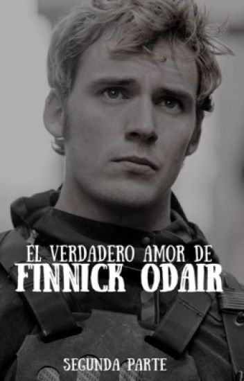 El verdadero amor de Finnick Odair II.