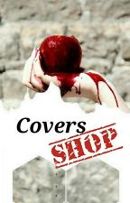 Covers Shop by lennieskywalker
