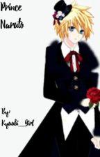 Prince Naruto by Kyuubi_Girl