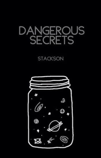 Dangerous Secrets [Stackson Teen Wolf] [✔️]