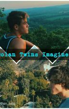 Dolan Twin Imagines by mariadolansangster