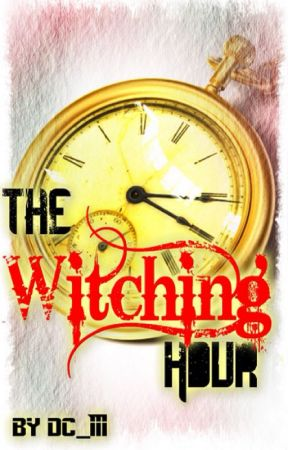 The Witching Hour by dc_III