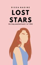 Lost Stars | yoon jeonghan [2] (on hold) by nadfangirline
