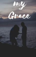 my Grace || JBFF by kingkuntax