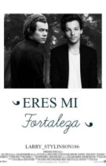Eres Mi Fortaleza  (L.S)