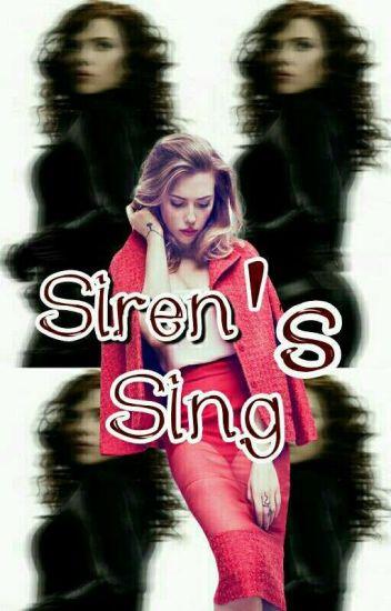 Canto de Sirena (Killian Jones, Peter Pan)