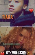 Tiara by WoesCom
