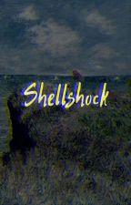 Shellshock - s.kook by bunnyungi
