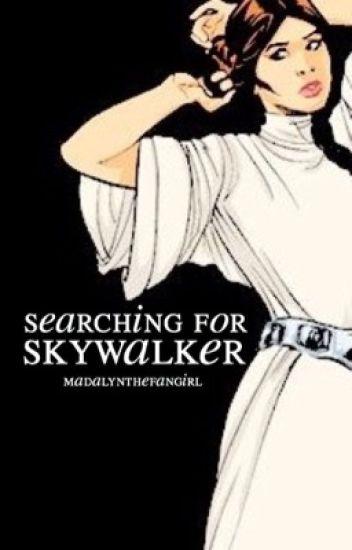 Searching for Skywalker ↬ Star Wars