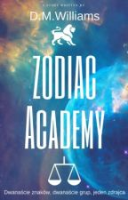 Zodiac Academy by D_M_Williams