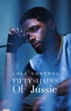 Lose Control - 50 Shades of Jussie by tremainesweethang