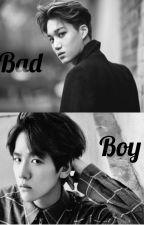 Bad Boy [KaiBaek] by Gabi_0916