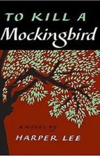 To Kill A Mockingbird by Harper Lee by engpaps49