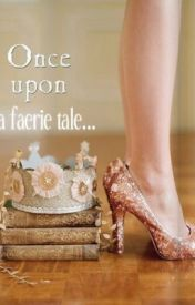 Once Upon a Faerie Tale by Meradee
