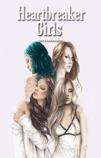 Heartbreaker Girls    5SOS by queenofmuke