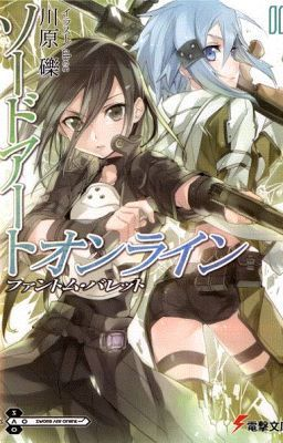 Sword Art Online Light Novel English Pdf