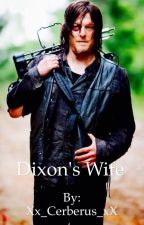 Dixon's Wife by Xx_Cerberus_xX