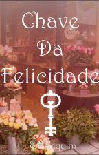 Chave da Felicidade by CROaquim