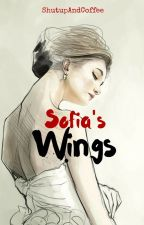 Sofia's Wings by ShutUpAndCoffee