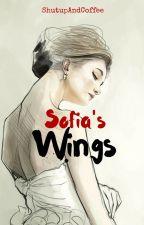 Sofia's Wings by ShutUpAndCoffee