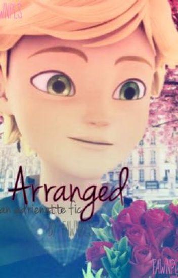 Arranged - Adrienette