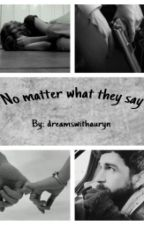 """No matter what they say"" (Álvaro Auryn) by alvxendless"