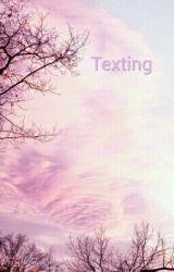 Texting || MYG by ppyoppyohyemi