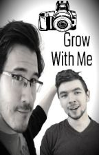 Grow With Me by gorehippie