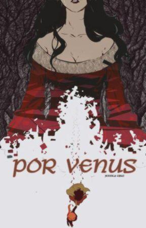 Por Venus by trawncy