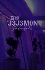 jejemon | j.hoseok by jagiyals