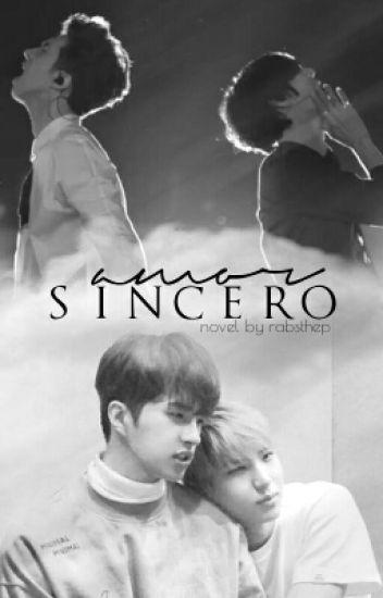 ⭐Amor Sincero-(VIXX) Segunda Temporada