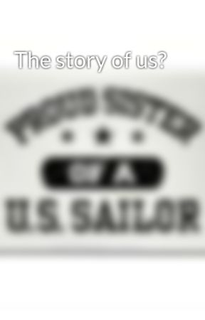 The story of us? by Writerchic