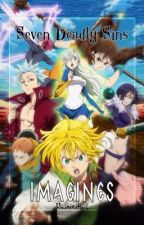 The Seven Deadly Sins x Reader by WoundedHost
