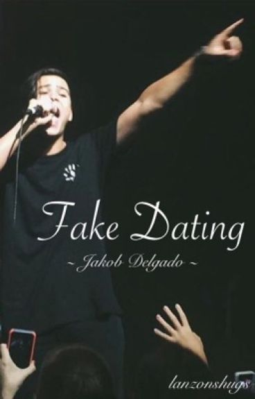Fake dating ↠ Jakob Delgado