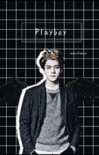 Playboy |Hunhan| by -ponypopcade