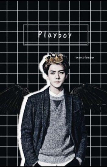Playboy |Hunhan|