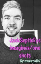 JackSepticEye imagines/one shots by aweirdo102