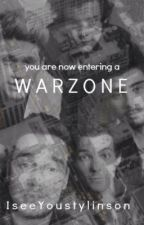 War Zone by IseeYoustylinson